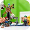 Lego Super Mario Reznor Knockdown Expansion Set (71390)