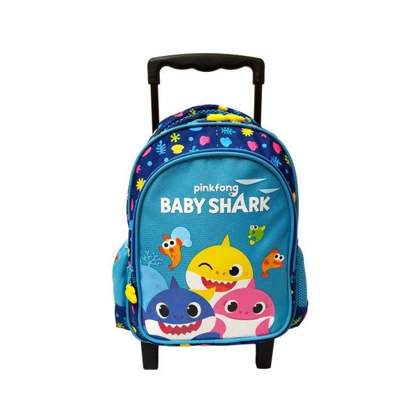 Baby Shark Trolley Νηπίου (334-64072)