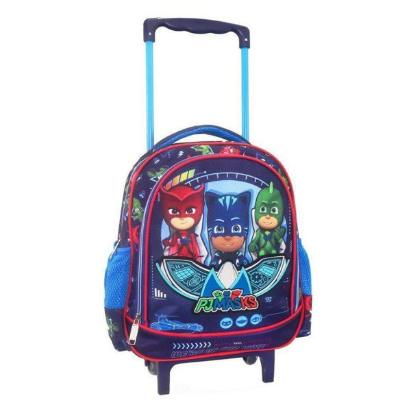 PJ Masks Trolley Νηπίου We Are On Our Way (000484193)