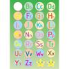 The Littlies Βιβλίο Ζωγραφικής Αγγλική Αλφαβήτα Α4 24σελ (000646818)