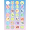 The Littlies Βιβλίο Ζωγραφικής Αριθμοί Α4 24σελ (000646819)
