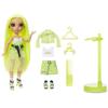 Rainbow High Fashion Doll Karma Nichols (572343EUC)