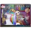 Rainbow High Salon Playset (567448EUC)