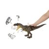 Jurassic World T-Rex Που Περπατάει & Απελευθερώνεται (GWD67)
