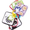 Fisher Price Εκπαιδευτικές Μαλακές Κάρτες (FXB92)