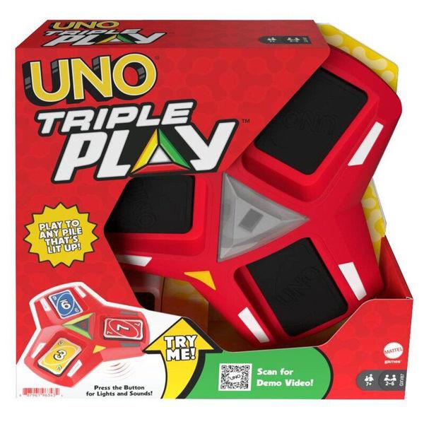 Uno Triple Play (HCC21)