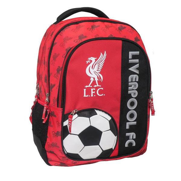 Liverpool Σακίδιο Πλάτης (000141002)