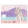 Frozen II Μπλοκ Ζωγραφικής (000562751)