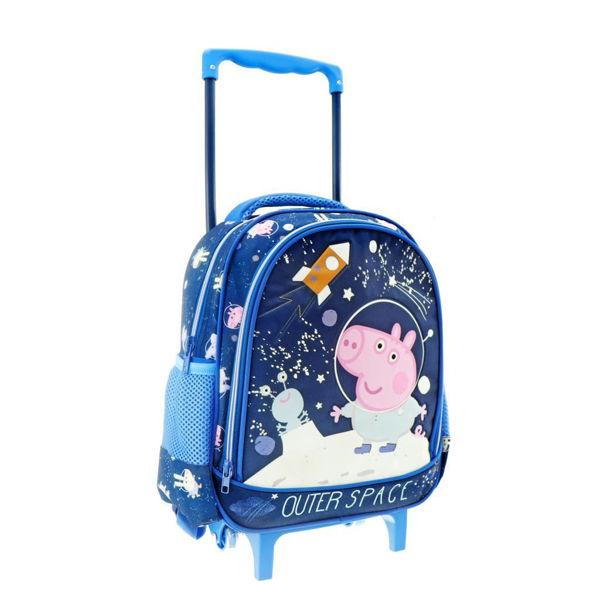 Peppa Pig Trolley Νηπίου George (000482492)