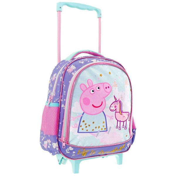 Peppa Pig Trolley Νηπίου (000482490)