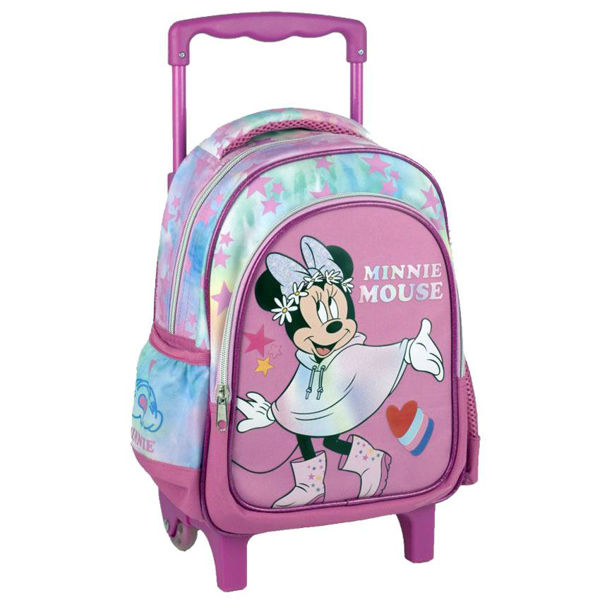 Minnie Mouse Trolley Νηπίου Nature (340-44072)