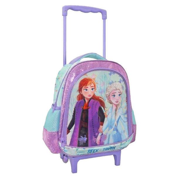 Frozen II Trolley Νηπίου (000562452)