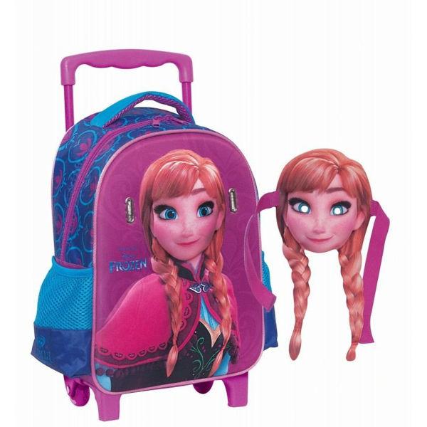 Frozen Anna Trolley Νηπίου (62072)