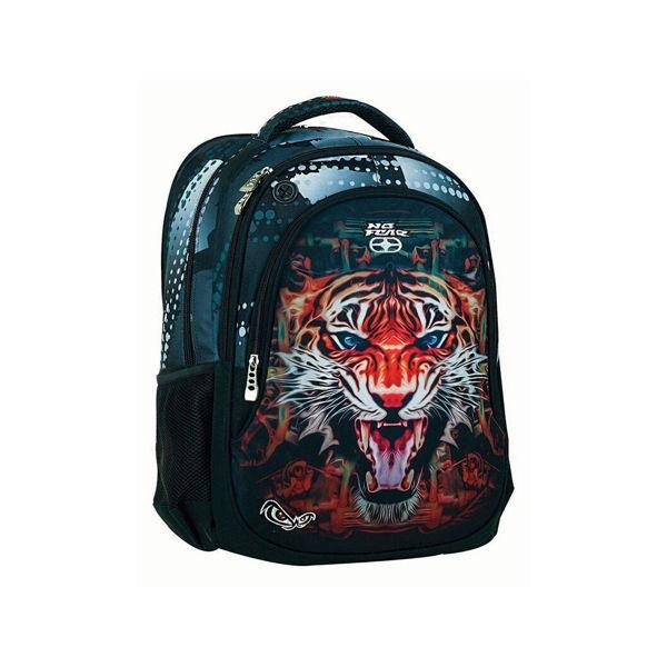 No Fear Σακίδιο Πλάτης India Tiger (347-76031)