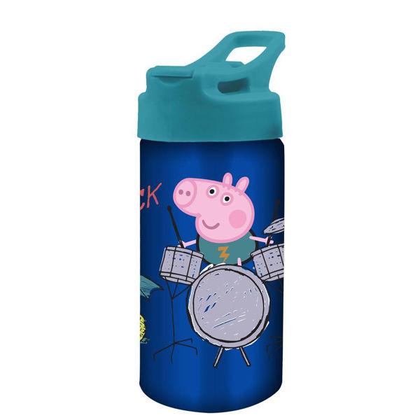 Peppa Pig Παγούρι Ανοξείδωτο 500ml (000482636)