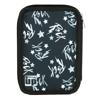 Back Me Up Κασετίνα Διπλή Γεμάτη Uni Rock (357-06100)