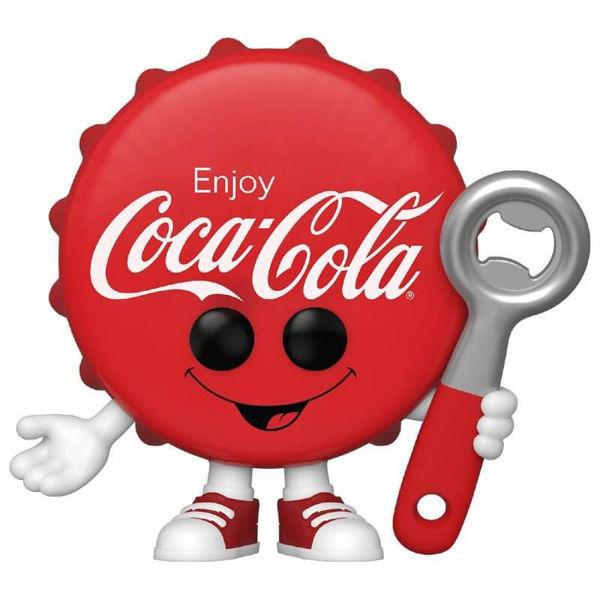 Funko Pop! Vinyl-Coca-Cola Bottle Cap (Coca-Cola) (79)