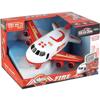 Αεροπλάνο Πυροσβεστικής Friction Με Φως & Ήχο (000621647)
