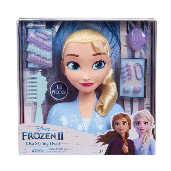 Frozen II Κεφάλι Ομορφιάς (FRND2000)