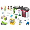 Playmobil Νοσοκομείο Βαλιτσάκι (5953)