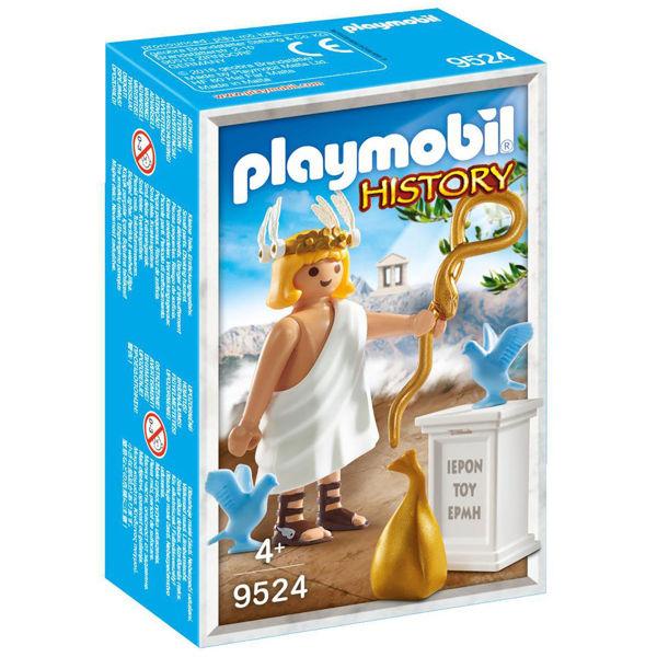Playmobil History Θεός Ερμής (9524)
