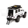 Dickie Jeep Adventure Με 1 Φιγούρα, Φως & Ήχο (383-5002)