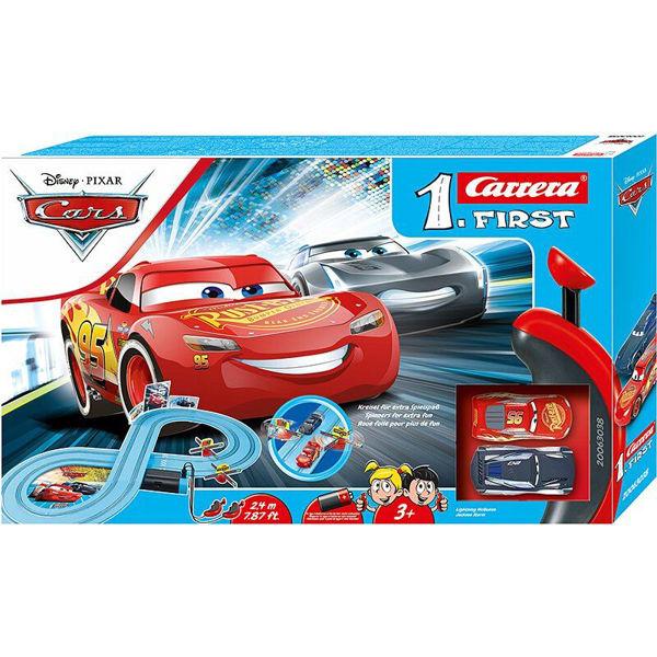 Carrera First Cars Αυτοκινητόδρομος (630383)