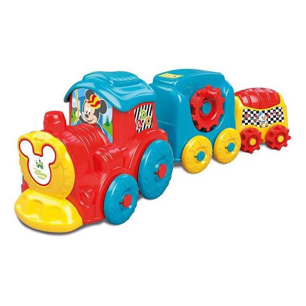 Clementoni Baby Disney Activity Train (17168)