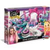 Clementoni Crazy Chic Star Hairstyles (78420)