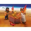 Playmobil Maxi Βαλιτσάκι Αρχαία Αίγυπτος (9542)