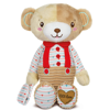 Clementoni Baby Bob The Bear (17480)