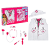 Barbie Ιατρικό Σετ Με Ποδιά (447821)