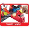 Hot Wheels Toxic Gorilla Slam Playset (GTT94)