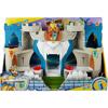 Fisher Price Imaginext Ιπποτικό Κάστρο Με Φιγούρες & Αξεσουάρ (HCG45)