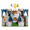 Fisher Price Imaginext Ιπποτικό Κάστρο Με Φιγούρα & Αξεσουάρ (HCG45)