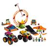 Lego City Stunt Show Arena (60295)