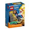 Lego City Rocket Stunt Bike (60298)