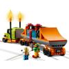 Lego City Stunt Show Truck (60294)